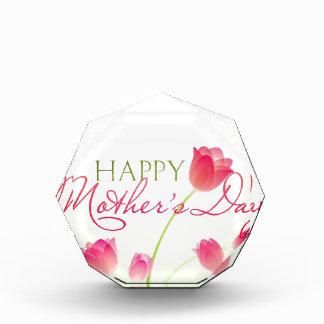 Happy Mothers Day 2013 Acrylic Award