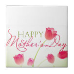 Happy Mothers Day 2013 Tile