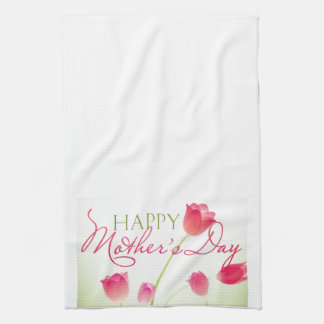 Happy Mothers Day 2013 Towel