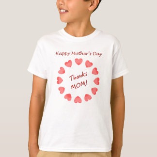Happy Mother's Day 2017 T-Shirt