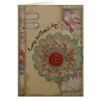 Happy Mother's Day -2 - customizable Card