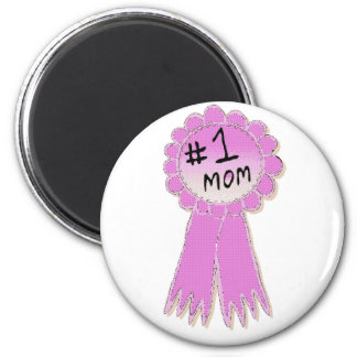 Happy Mothers day 2 Inch Round Magnet