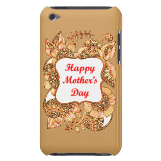 Happy Mother's Day 2 iPod Touch Case