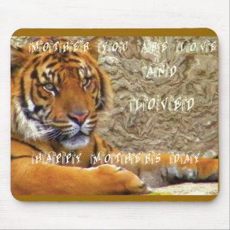 Happy Mother's Day #2_ Mouse Pad