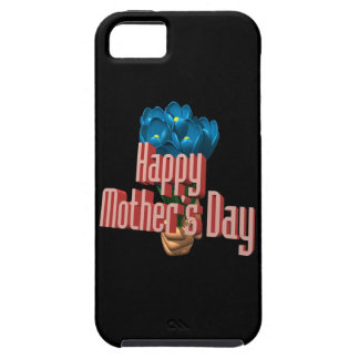 Happy Mothers Day 3 iPhone SE/5/5s Case