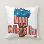 Happy Mothers Day 3 Pillows