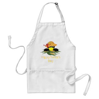 Happy Mother's Day (5) Adult Apron