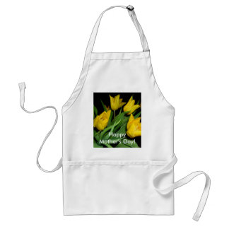Happy Mother's Day! Adult Apron