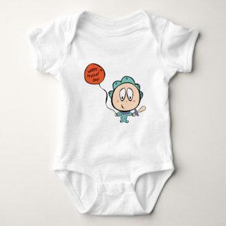Happy Mother's Day Baby Baby Bodysuit