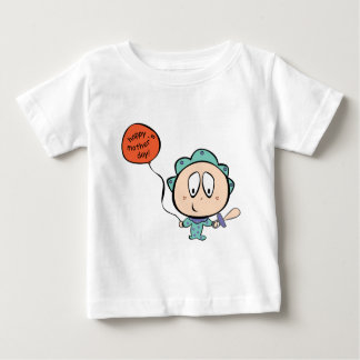 Happy Mother's Day Baby Baby T-Shirt