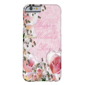 Happy Mother's Day Barely There iPhone 6 Case