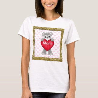 Happy Mother's Day Bears T-Shirt