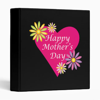 Happy Mothers Day Binder