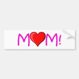 Happy Mother's Day! Bumper Sticker