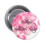 Happy Mothers Day Button