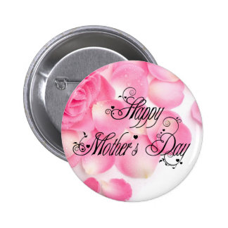 Happy Mothers Day Buttons