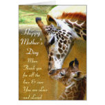 Happy Mother's Day_Card Greeting Card