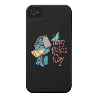 Happy Mothers Day Case-Mate iPhone 4 Case