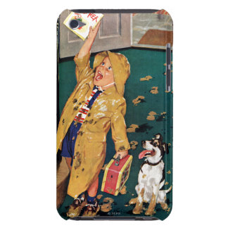 Happy Mother's Day iPod Touch Covers
