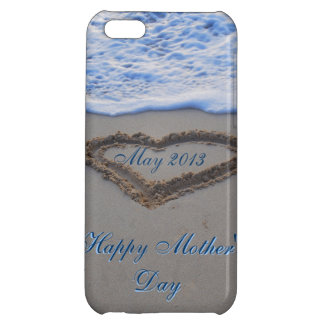 Happy Mother's Day Case For iPhone 5C