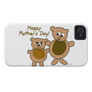 Happy Mother's Day Case-Mate iPhone 4 Case