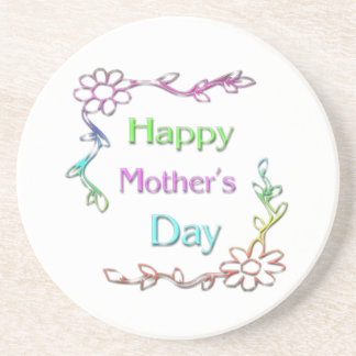 Happy Mother's Day Coaster
