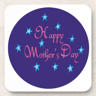 Happy Mothers Day Coasters