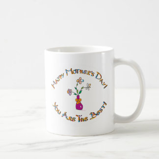 Happy-Mothers-Day Coffee Mug