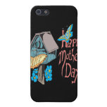 Happy Mothers Day Cover For iPhone 5