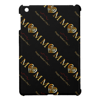 Happy Mothers day Cover For The iPad Mini