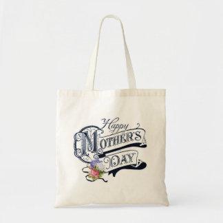 Happy Mother's Day Custom Bag