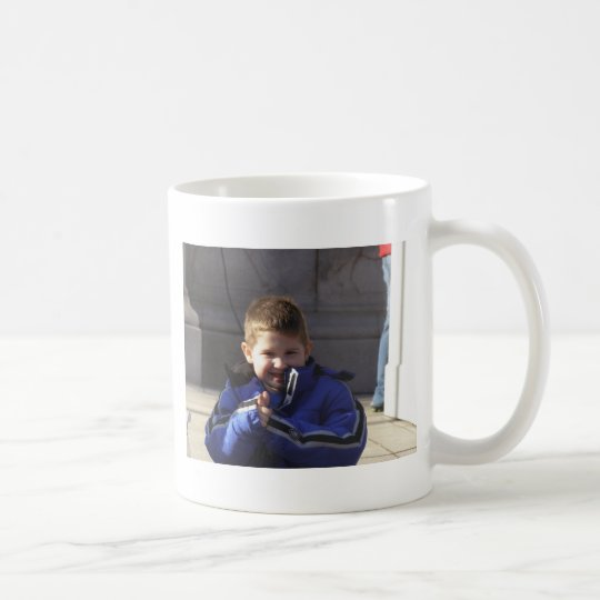 Happy Mothers Day Dad Coffee Mug