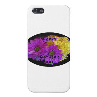 Happy Mother's Day Daisies The MUSEUM Zazzle Gifts iPhone 5 Cases