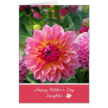 Happy Mother's Day Daughter Card