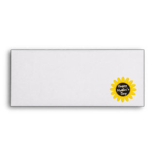 Happy Mothers Day Envelope
