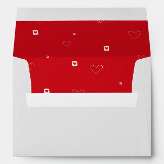 Happy Mother's Day Envelopes