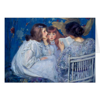 Happy Mother's Day Fine Art Greeting Cards