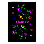 Happy Mother's Day for Mom & Colorful Retro Cards