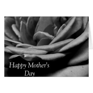 Happy Mother's Day-from I Card