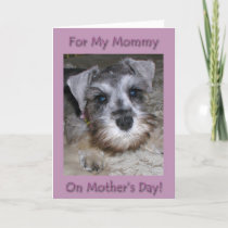 Happy Mother's Day - From Your Best Friend! Card