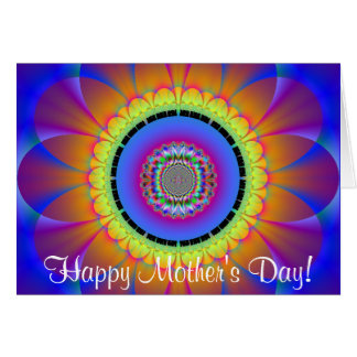Happy Mother's Day Greeting Card