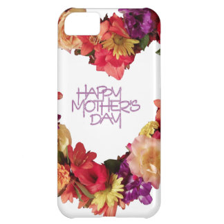 Happy Mothers Day , Hapy Mother's Day May 12th Case For iPhone 5C