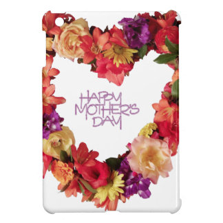 Happy Mothers Day , Hapy Mother's Day May 12th iPad Mini Cases