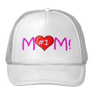 Happy Mother's Day! Trucker Hat