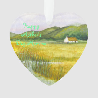 Happy Mothers Day Heart by Bonhovey