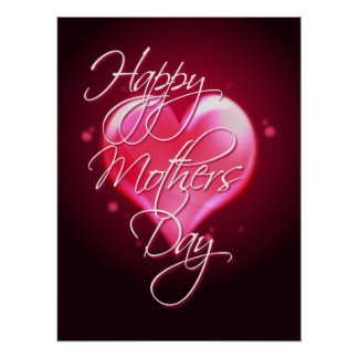mother s day posters