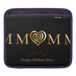 Happy Mothers day iPad Sleeve