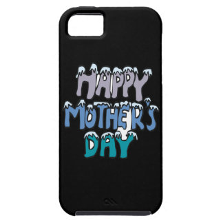 Happy Mothers Day iPhone SE/5/5s Case