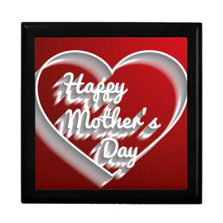 happy Mother's day Jewelry Box