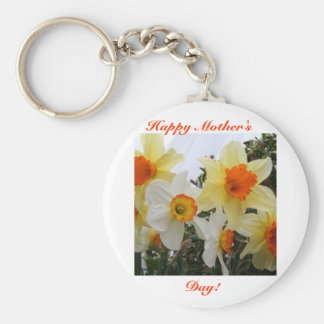 Happy Mother's Day! Keychain